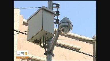 Lei suspende multas de trânsito por videomonitoramento no interior dos veículos em Tubarão - Lei suspende multas de trânsito por videomonitoramento no interior dos veículos em Tubarão