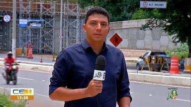 Polícia prende homem suspeito de estuprar uma menor de 11 anos - Saiba mais no g1.com.br/ce