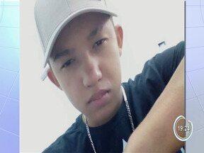 Polícia investiga morte de adolescente de 16 anos que estava desaparecido em Guaratinguetá - Augusto Santiago Correia estava desaparecido desde a última sexta-feira (7). Corpo foi encontrado em estado de decomposição e reconhecido pela família.