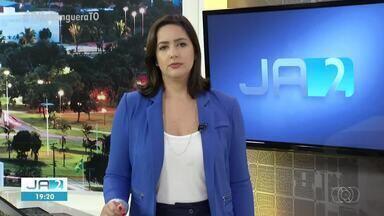 Confira os destaques do JA2 desta sexta-feira (14) - Confira os destaques do JA2 desta sexta-feira (14)