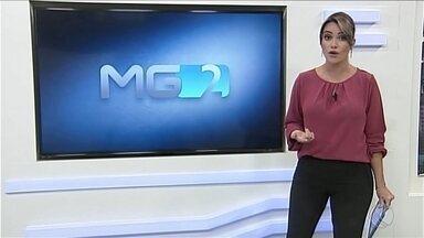 MG2 – Edição de sexta-feira, 14/02/2020 - Confira nesta edição que trabalhadores encontram ossada em obra de Uberaba. Ainda na cidade, doações angariadas são enviadas para vítimas da chuva em Minas Gerais.