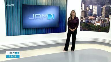 Assista à íntegra do JAM 2 desta sexta-feira (14) - Assista à íntegra do JAM 2 desta sexta-feira (14)