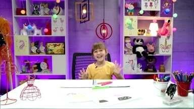 Conheça Alice Araújo - Veja o perfil de Alice Araújo de 9 anos