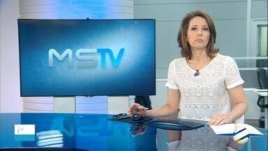 MSTV 2ª Edição - edição de segunda-feira, 17/02/2020 - MSTV 2ª Edição - edição de segunda-feira, 17/02/2020