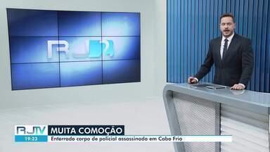 Veja íntegra do RJ2 de 17 de fevereiro de 2020 - Telejornal apresenta os principais destaques do interior do Rio.