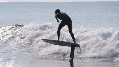 Surftrip no Panamá
