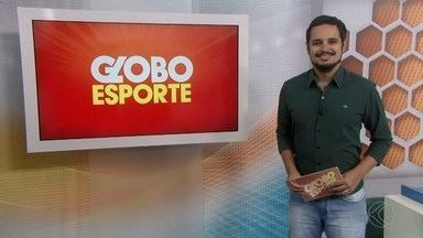 Confira a íntegra do Globo Esporte desta quarta-feira - Globo Esporte - Zona da Mata - 19/02/2020