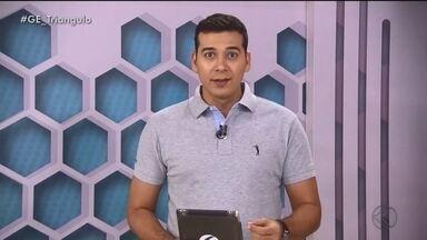 Confira a íntegra do Globo Esporte Triângulo Mineiro - Globo Esporte - Triângulo Mineiro - 19/02/20
