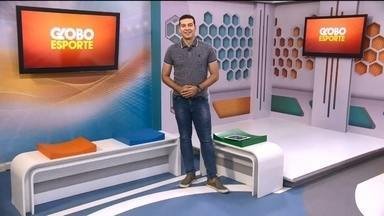 Assista à íntegra do Globo Esporte Triângulo Mineiro - Globo Esporte - TV Integração - 20/02/2020