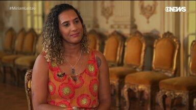 Anielle Franco e o legado de Marielle