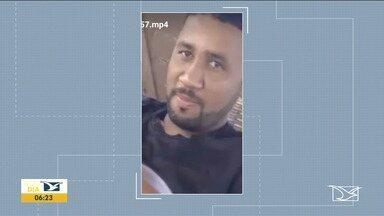 Continua internado morador de Santa Inês vítima de acidente de motocicleta - Segundo a família do rapaz, ele ficou 12h à espera de atendimento médico no Hospital Municipal de Santa Inês porque teria sido confundido com um mendigo.