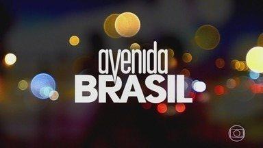 Capítulo de 21/02/2020 - Escrita por João Emanuel Carneiro, a saga de vingança, amor e traição que parou o Brasil em 2012 está de volta.