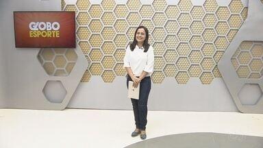 Assista ao Globo Esporte Amapá na íntegra 21/02/2020 - Assista ao Globo Esporte Amapá na íntegra 21/02/2020