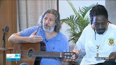 Tribo de Jah vai comandar trio elétrico na Beira-Mar no carnaval de São Luís - Grupo trará um convidado especial: O cantor Keny Hill.