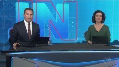 Jornal Nacional, Íntegra 22/02/2020 - As principais notícias do Brasil e do mundo, com apresentação de William Bonner e Renata Vasconcellos.