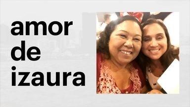 Mãe de Simone, telespectadora de 'Amor de Mãe, é homenageada em 22/02/2020 - undefined