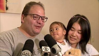 Sem coronavírus, brasileiros resgatados na China deixam isolamento em Goiás - A liberação dos 34 repatriados e das 24 pessoas da equipe de resgate só foi possível depois que o resultado do terceiro exame que detecta o novo coronavírus deu negativo.