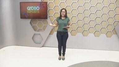 Confira na íntegra o Globo Esporte Amapá desta segunda-feira (24) - Confira na íntegra o Globo Esporte Amapá desta segunda-feira (24)