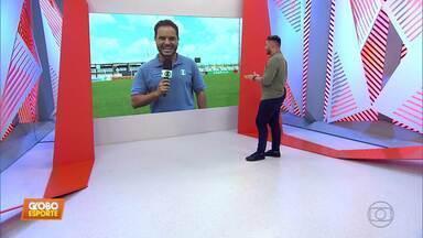 Globo Esporte MG - programa de quarta-feira, 26/02/2020 - íntegra - Globo Esporte MG - programa de quarta-feira, 26/02/2020 - íntegra