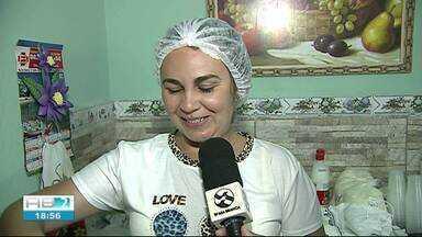 Bacalhau do Lula Vassoureiro é realizado em Bezerros - Festa acontece na noite desta quarta-feira (26).