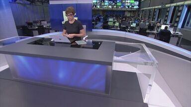 Jornal da Globo, Edição de quarta-feira, 26/02/2020 - As notícias do dia com a análise de comentaristas, espaço para a crônica e opinião.