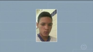 Polícia investiga morte de adolescente após confusão em shopping no Recife - Família do adolescente diz que ele foi agredido por segurança.