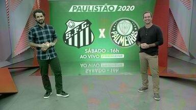 Gustavo Gómez é um caso de sucesso desde a várzea - Zagueiro da melhor defesa do Paulistão, paraguaio tem história incrível de ascensão no futebol