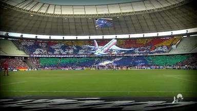 É dia de decisão! Fortaleza enfrenta o Independiente para seguir vivo na Sul-Americana - É dia de decisão! Fortaleza enfrenta o Independiente para seguir vivo na Sul-Americana