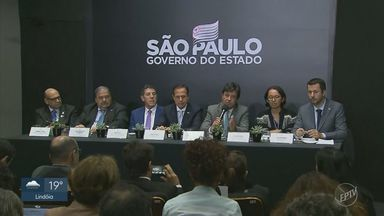 Com coronavírus, governo antecipa campanha de vacinação da gripe no Brasil - Início é previsto para 23 de março. País teve 1º caso confirmado nesta quarta (26) pelo Ministério da Saúde.