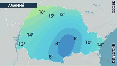 Londrina terá tempo firme nos próximos dias - Previsão aponta sexta (28) e sábado com tempo aberto