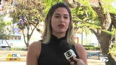 Prefeitura de Maceió faz leilão de veículos apreendidos pela SMTT - Veículos foram apreendidos há mais de 60 dias e não foram procurados pelos proprietários.