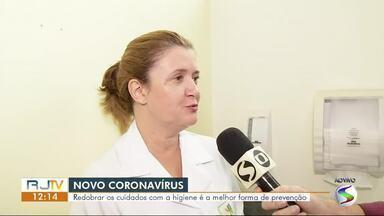 Redobrar os cuidados com a higiene é a melhor forma de prevenção contra vírus - Confira as dicas da médica para evitar o contágio de determinadas doenças, como, por exemplo, o coronavírus.
