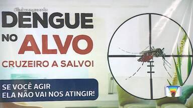 Leituristas vão auxiliar no combate à dengue em Taubaté - Eles também vão atuar em cidades vizinhas.