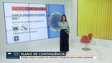 Trabalhadores do setor offshore estão preocupados com o Coronavírus - Setor exige contatos regulares com estrangeiros, incluindo os de países onde já há casos confirmados da doença.