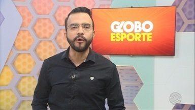 Globo Esporte MS - sexta-feira - 28/02/20 - Globo Esporte MS - sexta-feira - 28/02/20
