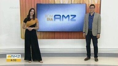 Assista a íntegra do Bom Dia Amazônia desta sexta-feira (28) - Assista a íntegra do Bom Dia Amazônia desta sexta-feira (28).