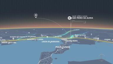 Veja a íntegra do RJ2 desta sexta-feira, do dia 28/02/2020 - O RJ2 traz as principais notícias das cidades do interior do Rio.