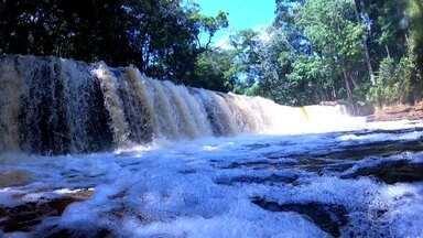 Floresta Amazônica tem a maior bacia de água doce do planeta - Região produz umidade para toda a América Latina, contribui para o equilíbrio climático e absorve a poeira que vem do deserto do Saara, trabalhando como um filtro.
