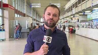 Tarifa de embarque aumenta e eleva preços das passagens em BH - O valor cobrado pela utilização da infraestrutura do terminal sobe amanhã de 3,90 para 5,70 reais.