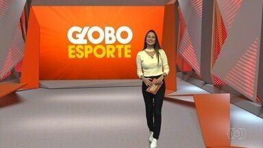 Globo Esporte GO - 29/02/2020 - Íntegra - Confira a íntegra do programa Globo Esporte GO - 29/02/2020
