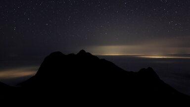 Meteoro em Cianorte? #DescubraOParaná - Leonardo Portiolli foi conferir de perto mais esse mistério