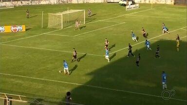 Confira os gols dos times do Centro-Oeste Paulista na série A3 - Marília e Linense entraram em campo. Veja como foram as partidas.