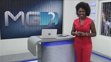 MG2 - Edição de sábado, 29/02/2020 - Veja nesta edição a programação especial para comemoração dos 200 anos de Uberaba. Na série 'Um lugar em Uberaba', o Mercado Municipal é o lugar favorito da repórter Erika Machado. Veja também as notícias do esporte.