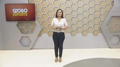 Assista ao Globo Esporte Amapá na íntegra 29/02/2020 - Assista ao Globo Esporte Amapá na íntegra 29/02/2020