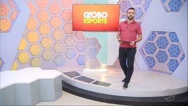 Globo Esporte MS - segunda-feira - 02/03/20 - Globo Esporte MS - segunda-feira - 02/03/20