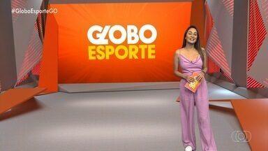 Globo Esporte GO - 03/03/2020 - Íntegra - Confira a íntegra do programa Globo Esporte GO - 03/03/2020