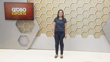 Confira na íntegra o Globo Esporte Amapá desta quarta-feira (4) - Confira na íntegra o Globo Esporte Amapá desta quarta-feira (4)