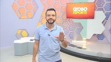 Globo Esporte MS - quarta-feira - 04/03/20 - Globo Esporte MS - quarta-feira - 04/03/20