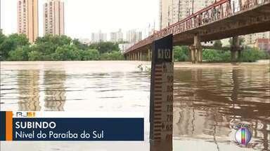 Veja a íntegra do RJ1 desta quarta-feira, 04/03/2020 - Apresentado por Ana Paula Mendes, o telejornal da hora do almoço traz as principais notícias das regiões Serrana, dos Lagos, Norte e Noroeste Fluminense.