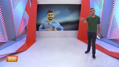 Globo Esporte MG - programa de quinta-feira, 05/03/2020 - íntegra - Globo Esporte MG - programa de quinta-feira, 05/03/2020 - íntegra